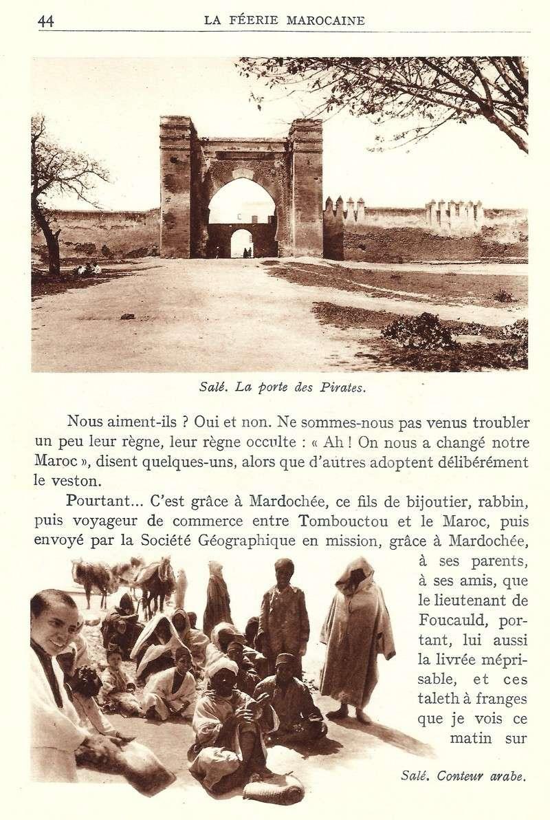 La Féerie Marocaine - Page 2 Scan_411