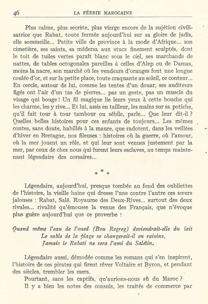 La Féerie Marocaine - Page 2 Scan_414
