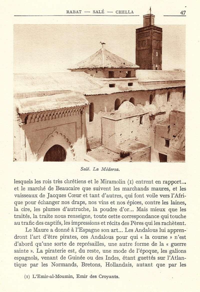 La Féerie Marocaine - Page 2 Scan_415