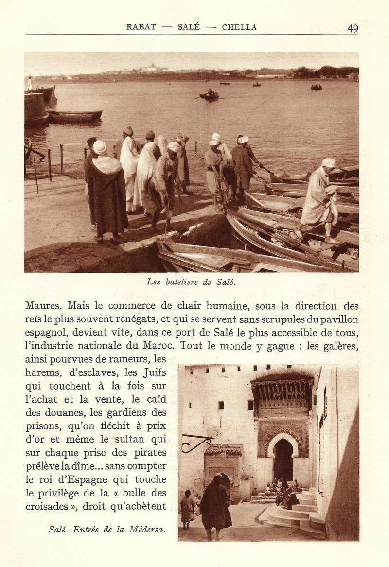 La Féerie Marocaine - Page 2 Scan_417
