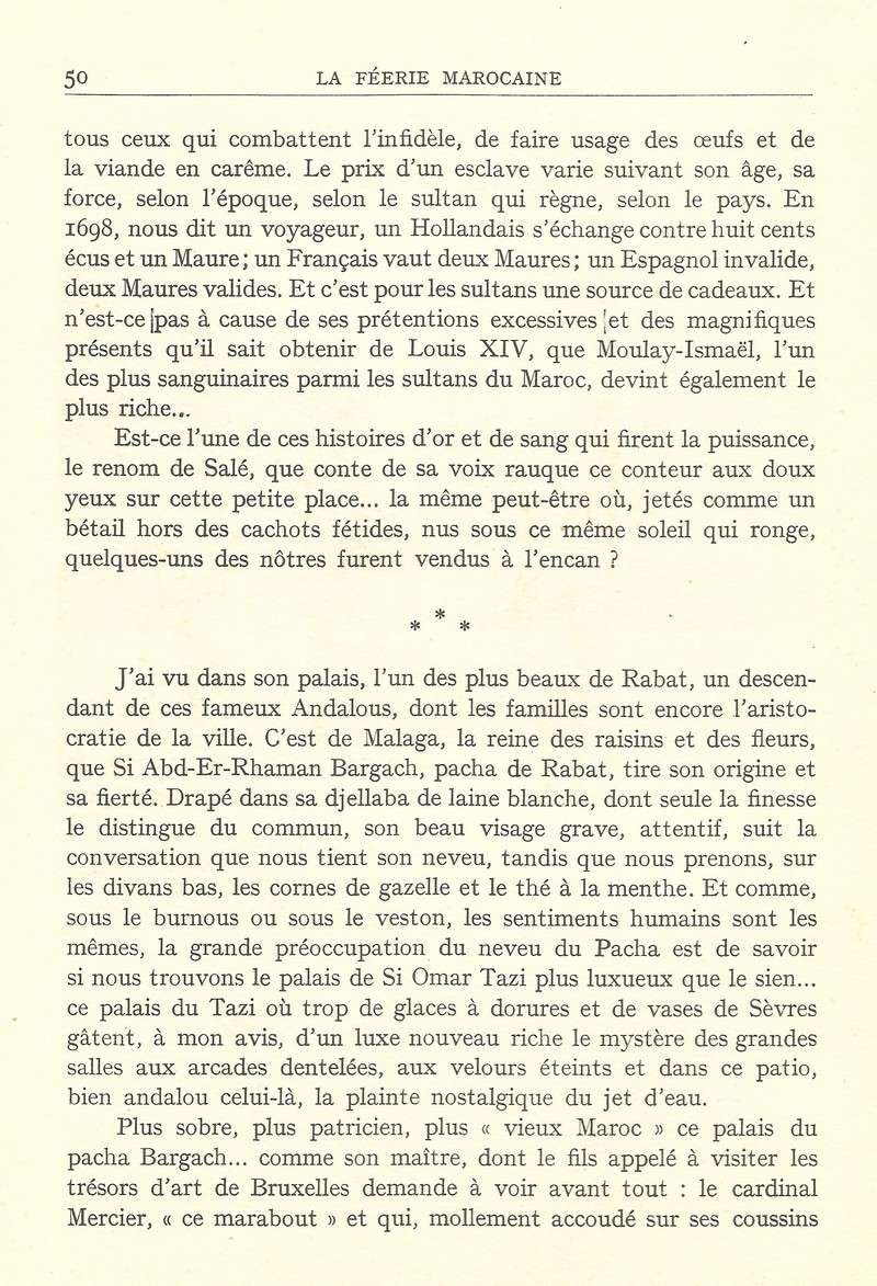 La Féerie Marocaine - Page 2 Scan_510