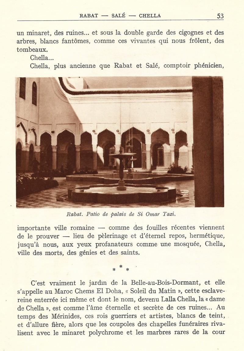 La Féerie Marocaine - Page 3 Scan_514