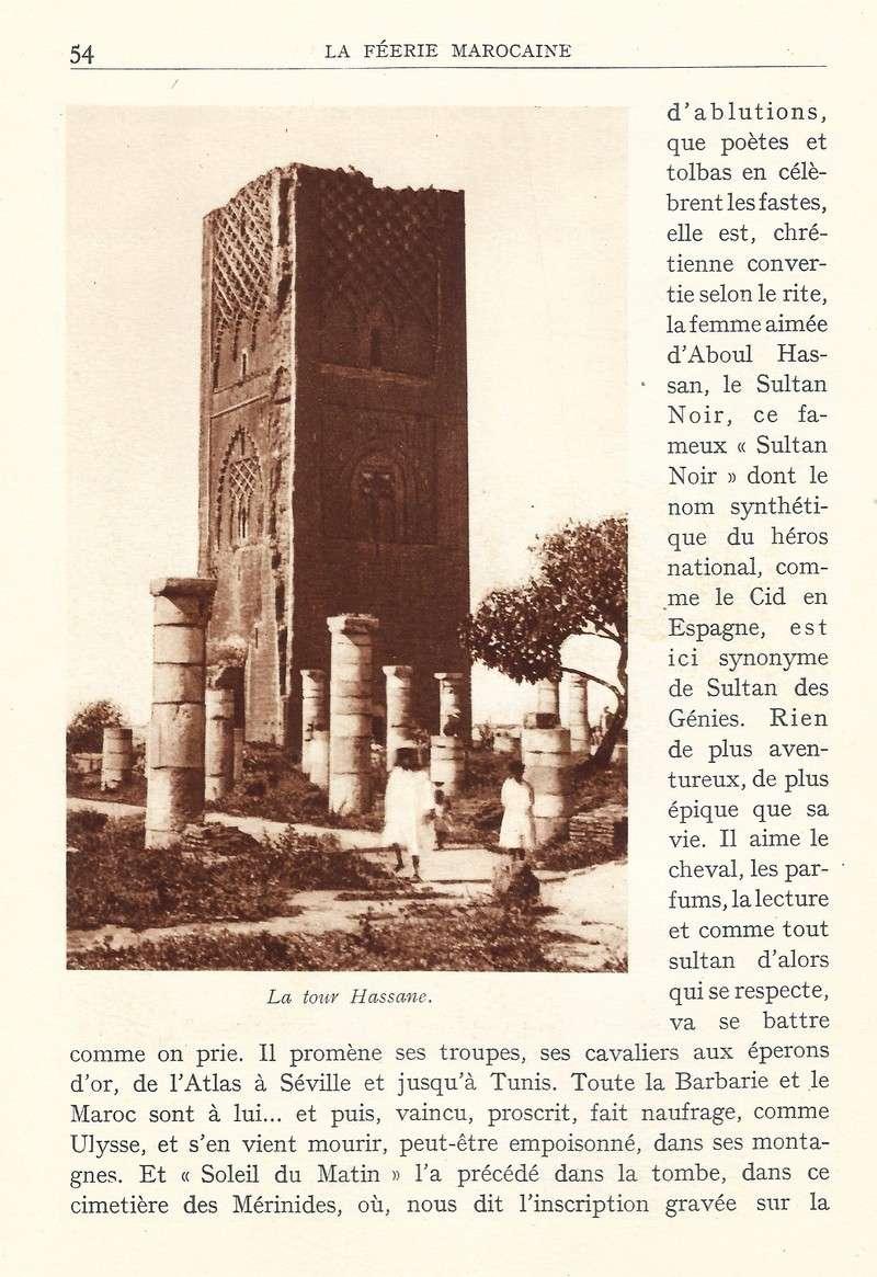 La Féerie Marocaine - Page 3 Scan_515