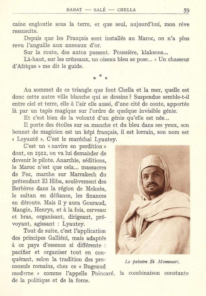La Féerie Marocaine - Page 3 Scan_521