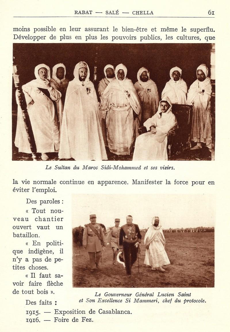 La Féerie Marocaine - Page 3 Scan_611