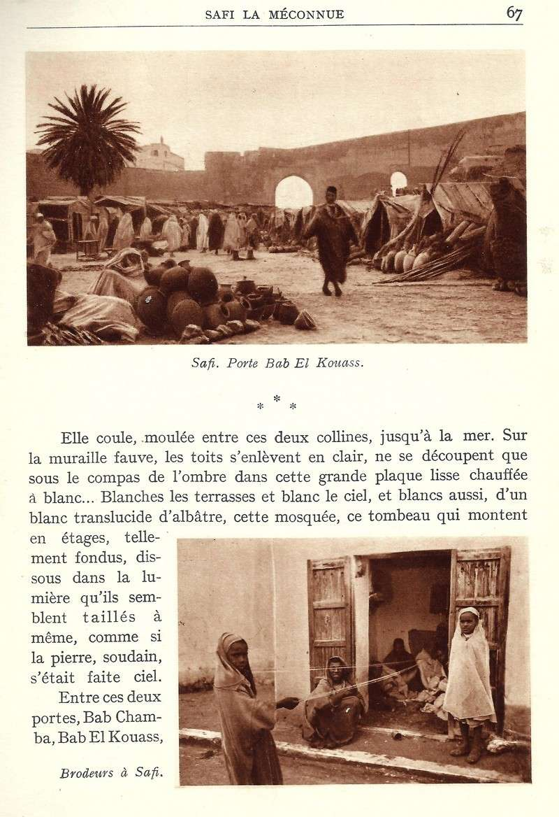 La Féerie Marocaine - Page 3 Scan_617