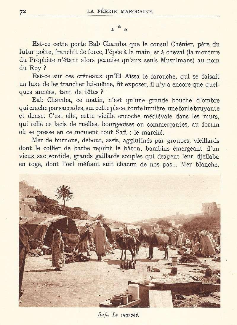 La Féerie Marocaine - Page 3 Scan_712