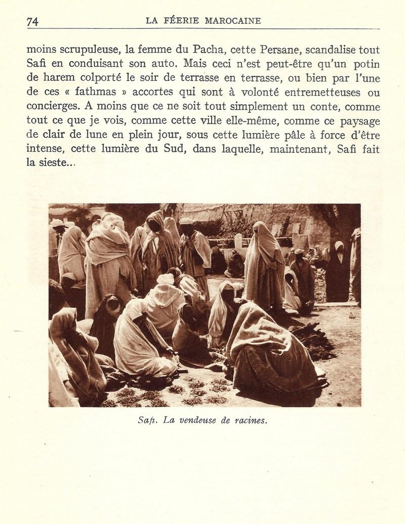 La Féerie Marocaine - Page 3 Scan_714