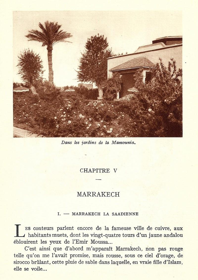 La Féerie Marocaine - Page 3 Scan_715