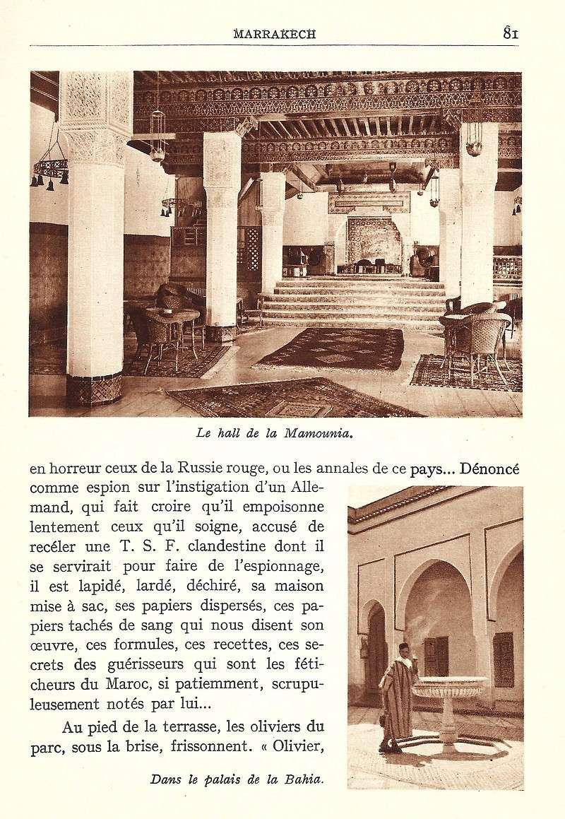 La Féerie Marocaine - Page 4 Scan_811