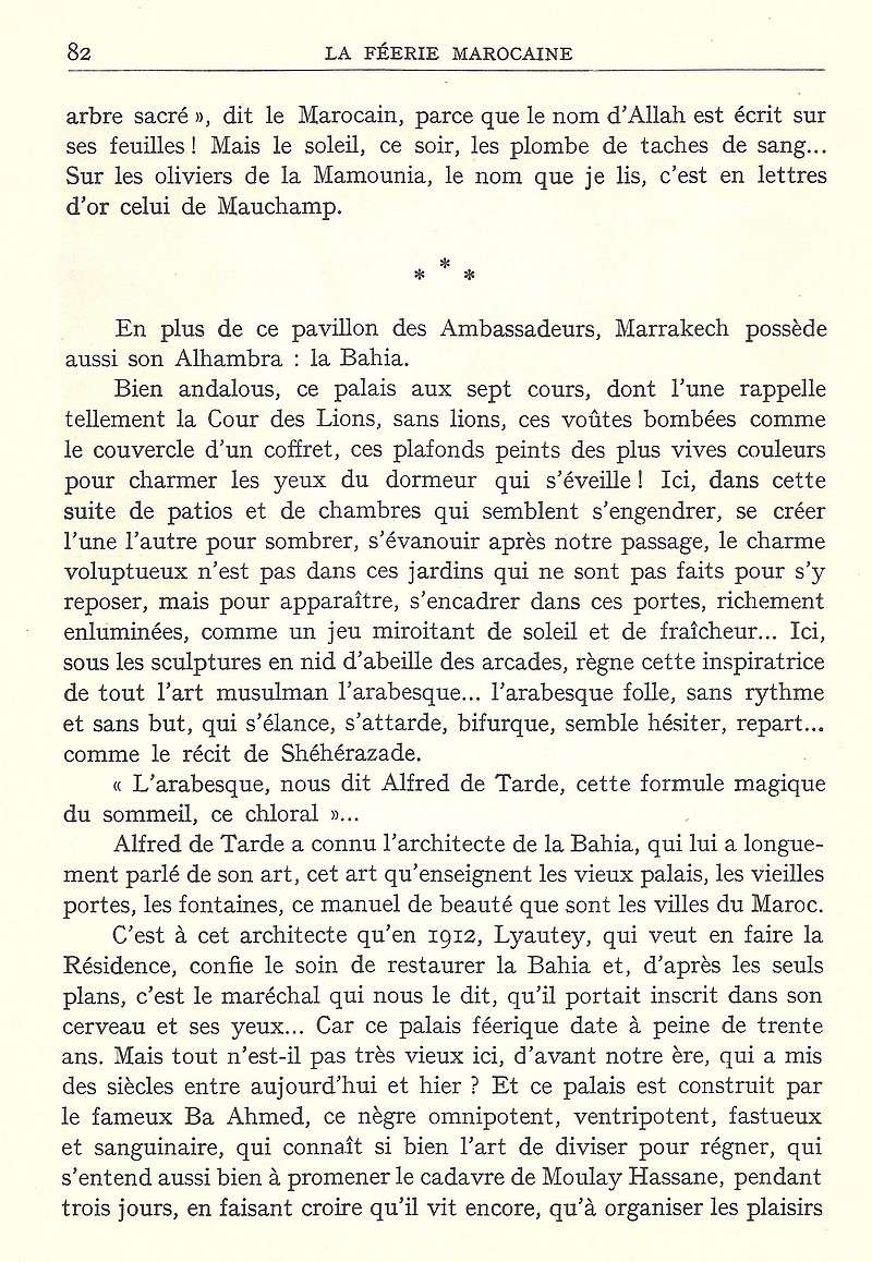La Féerie Marocaine - Page 4 Scan_812