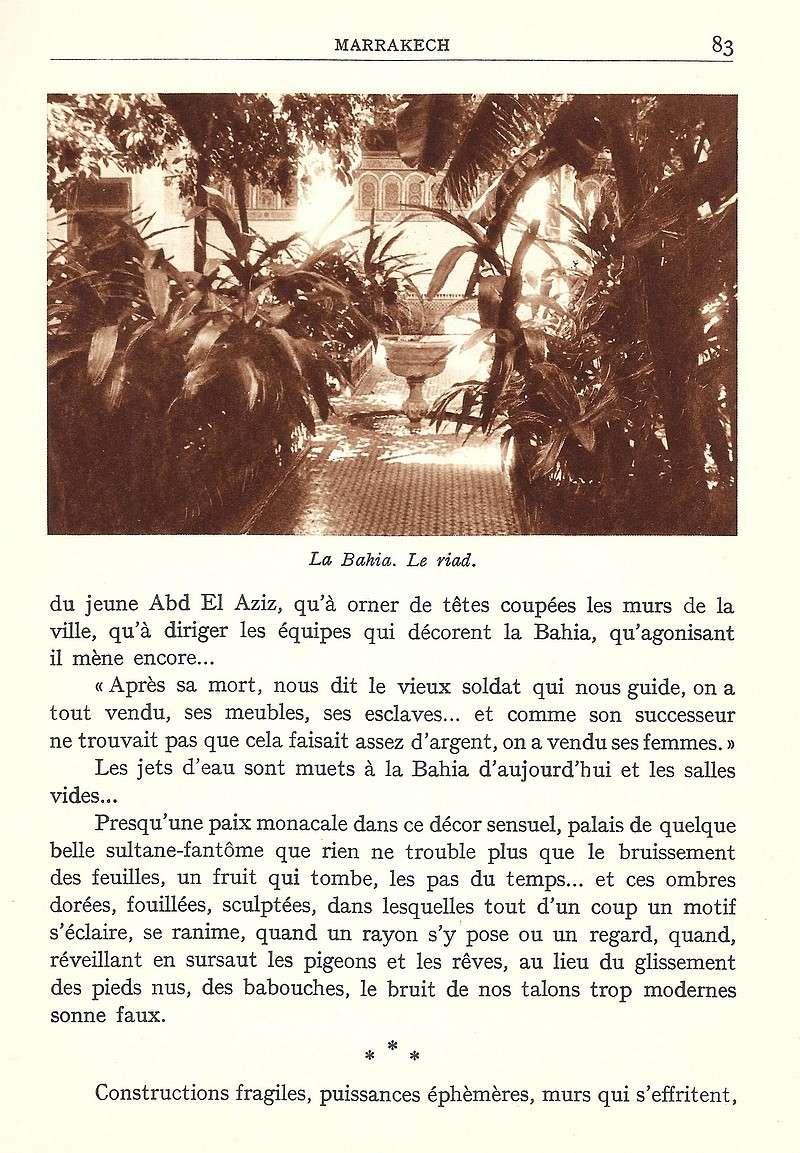 La Féerie Marocaine - Page 4 Scan_813