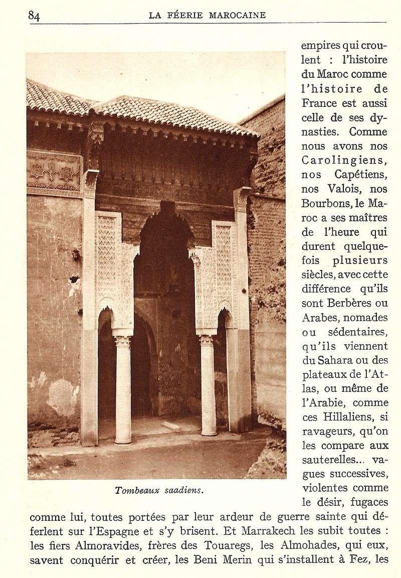 La Féerie Marocaine - Page 4 Scan_814