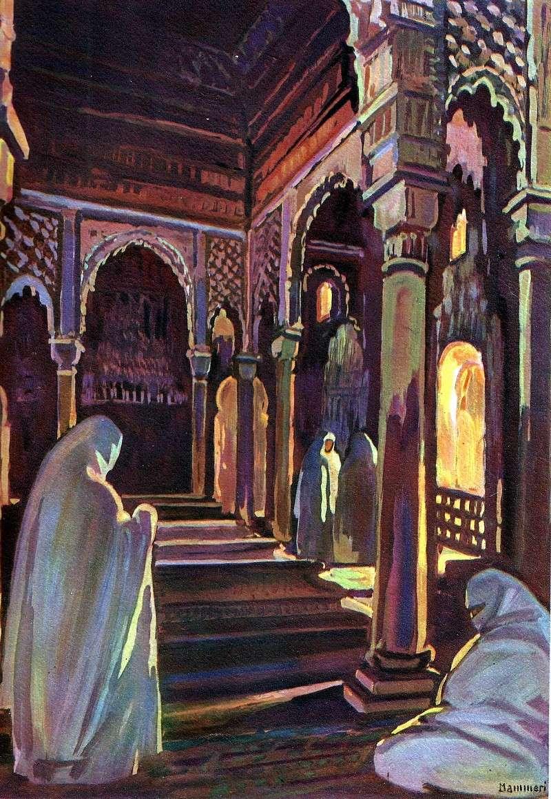La Féerie Marocaine - Page 4 Scan_815