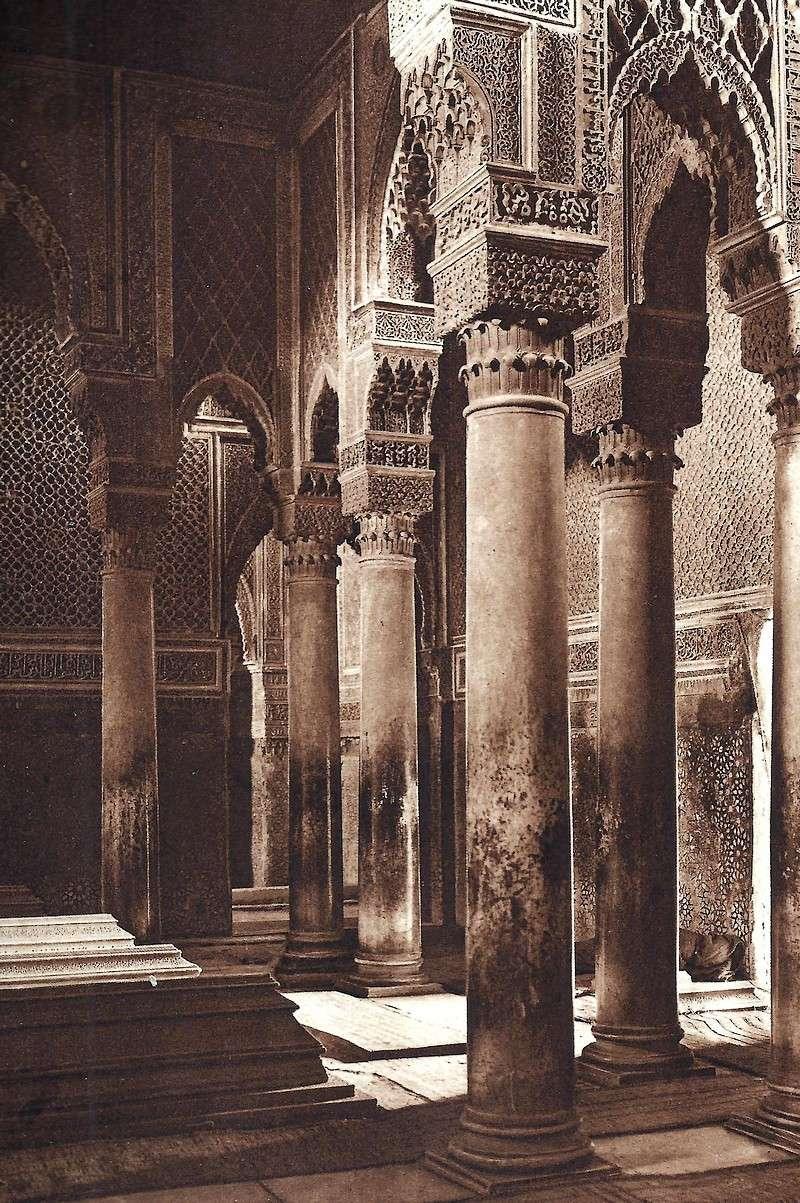 La Féerie Marocaine - Page 4 Scan_819