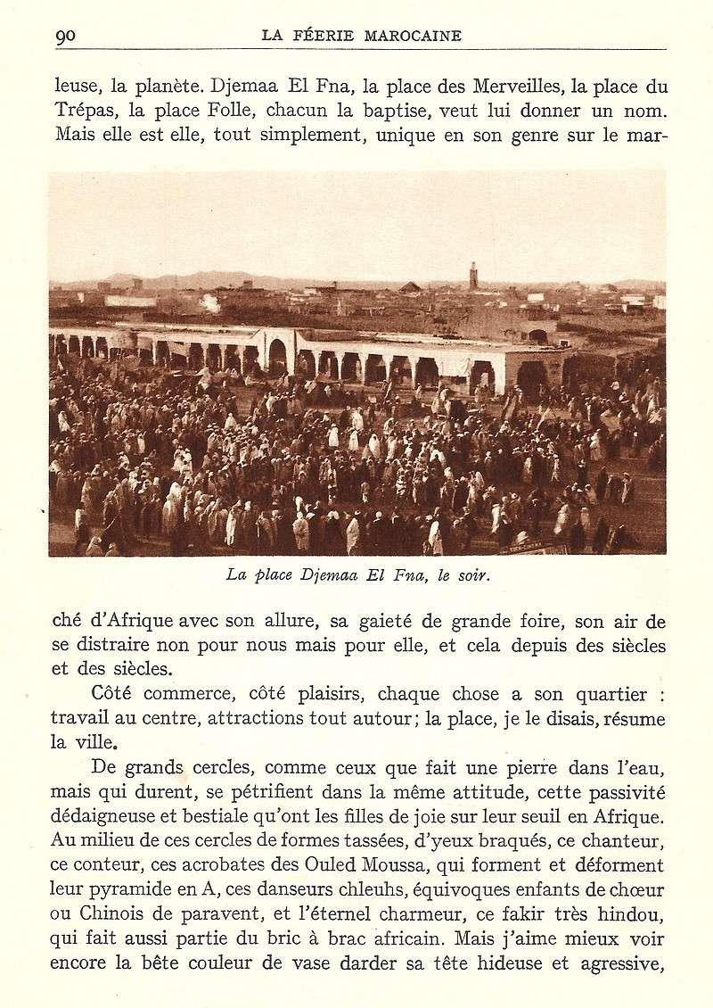 La Féerie Marocaine - Page 4 Scan_910