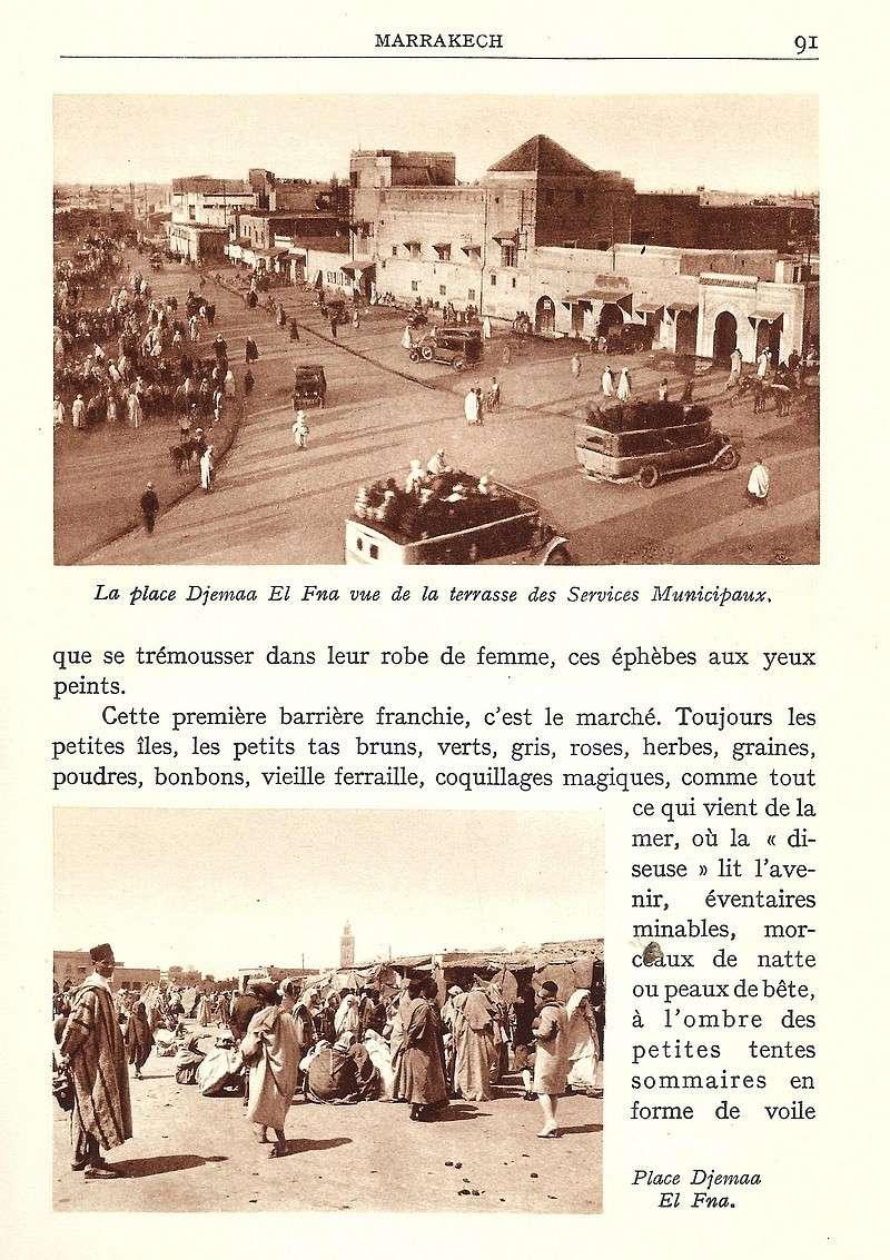 La Féerie Marocaine - Page 4 Scan_911