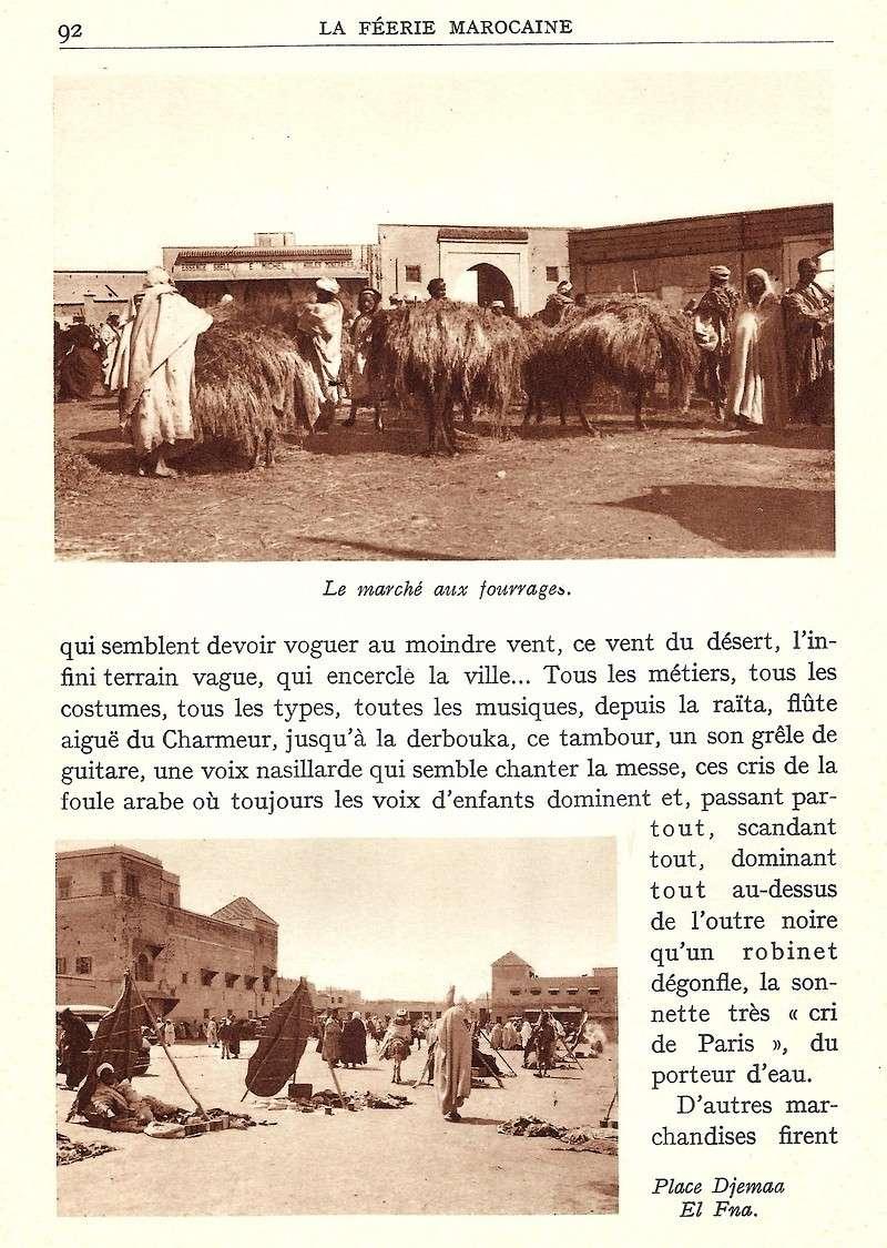 La Féerie Marocaine - Page 4 Scan_912