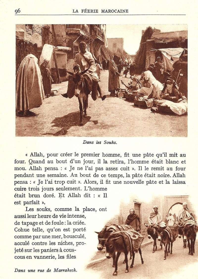 La Féerie Marocaine - Page 4 Scan_916