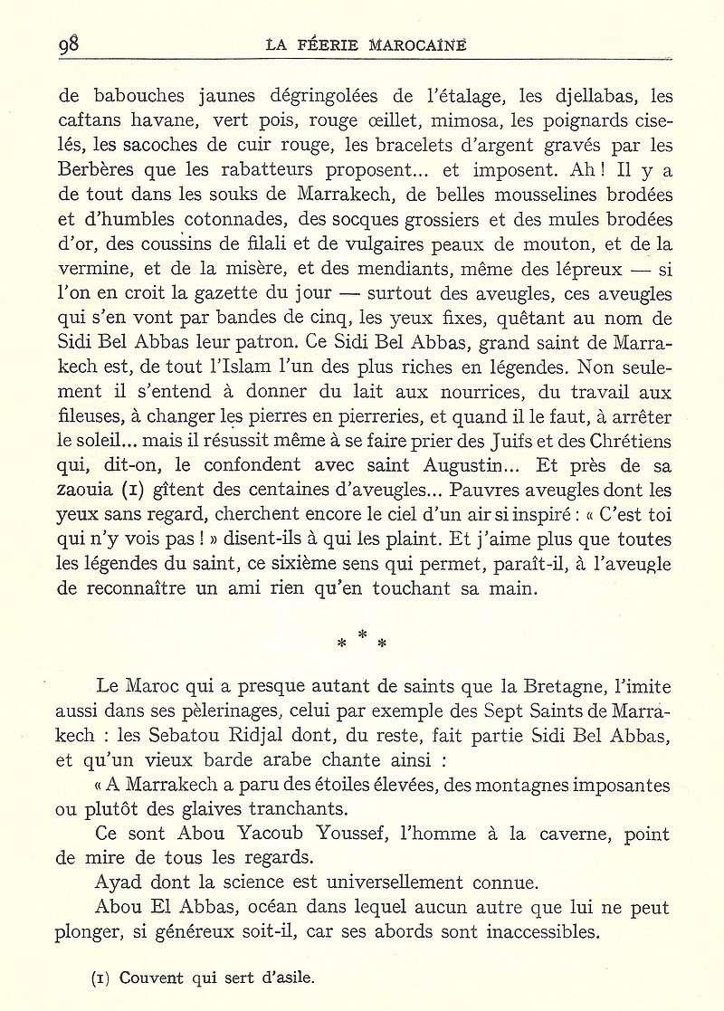 La Féerie Marocaine - Page 4 Scan_918