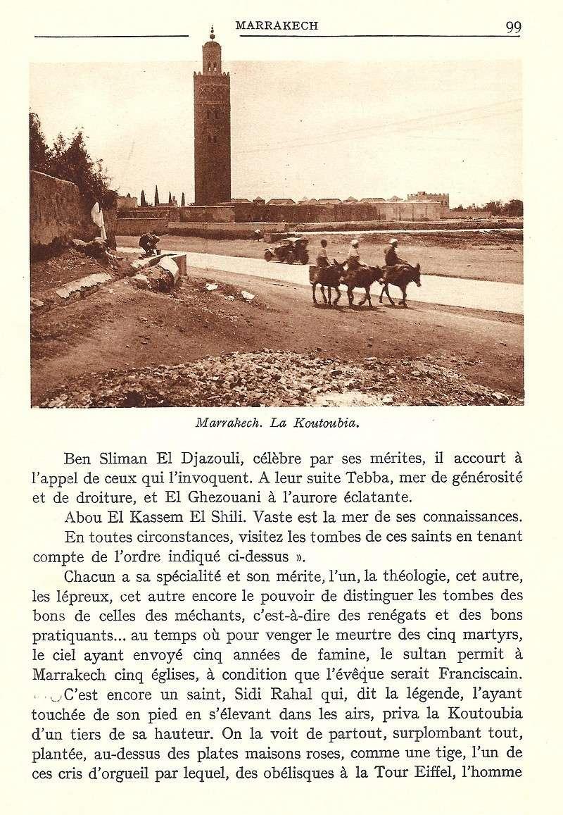 La Féerie Marocaine - Page 4 Scan_919
