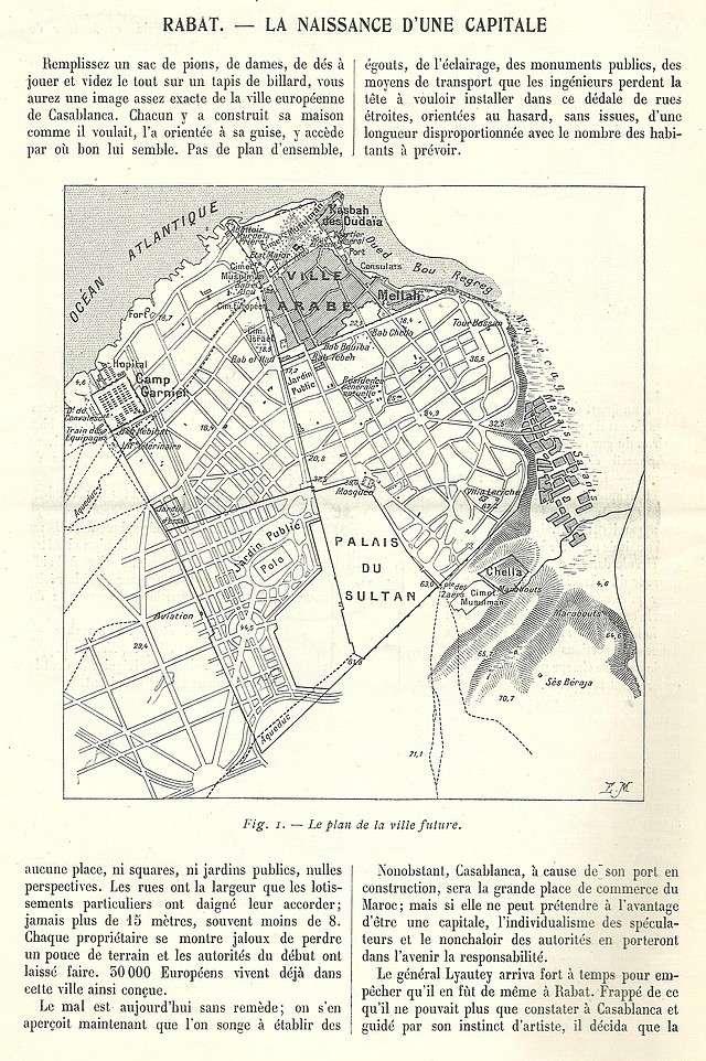 Victor CAMBON : RABAT, La naissance d'une capitale -1914- Scan_r11