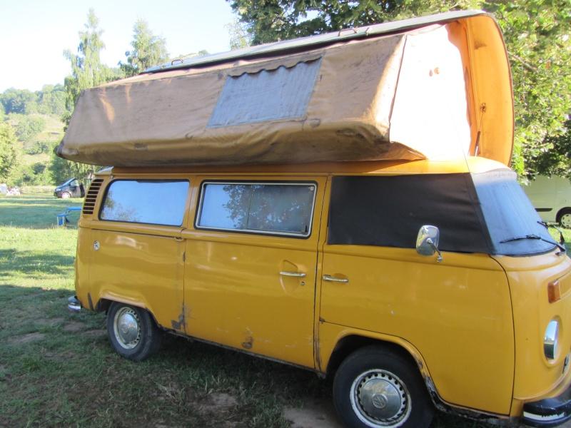 Vend combi VW 1976 équipé d un toit viking Img_9611