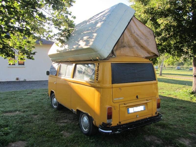 Vend combi VW 1976 équipé d un toit viking Img_9613