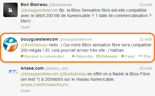 Bbox Sensation Fibre évolue vers le 200Mega, dès lundi? Bouygu10