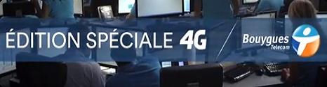 La 4G en zone frontalière sur la 1800Mhz, Bouygues Telecom s'explique. Ouvert10