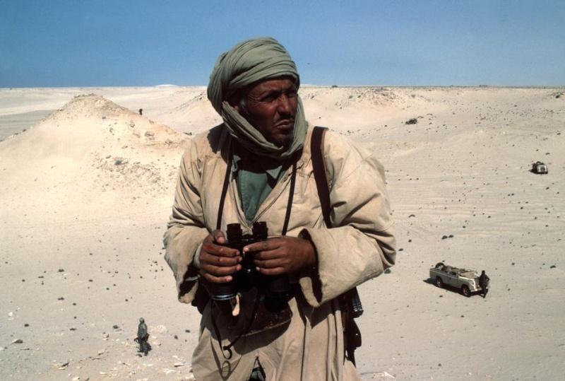 Le conflit armé du sahara marocain - Page 2 Sahara50