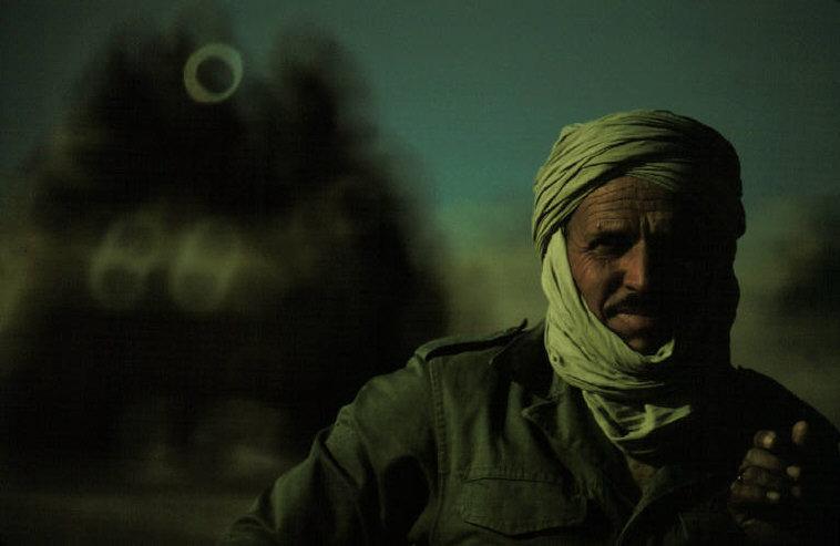 Le conflit armé du sahara marocain - Page 2 Sahara65