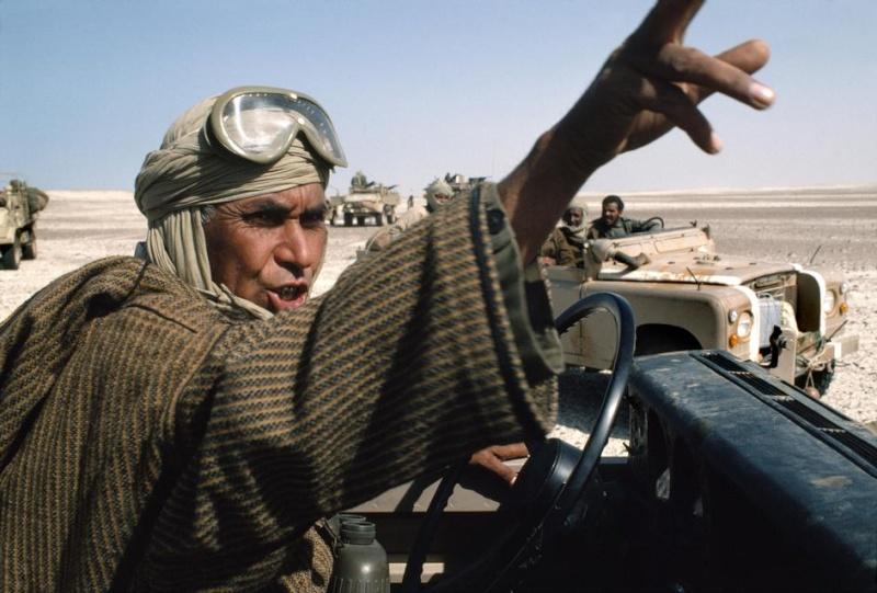 Le conflit armé du sahara marocain - Page 2 Sahara68