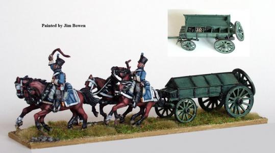 recherche  marques en 28mm qui font des chariots de ravitaillement XIX siècle plus précisément ACW Phpthu10