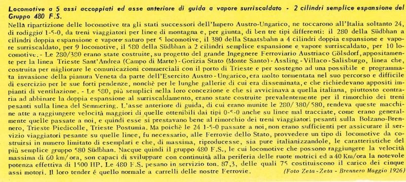 LE VAPORIERE ITALIANE - Pagina 3 Descri19