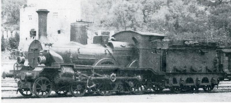 LE VAPORIERE ITALIANE Loco_512