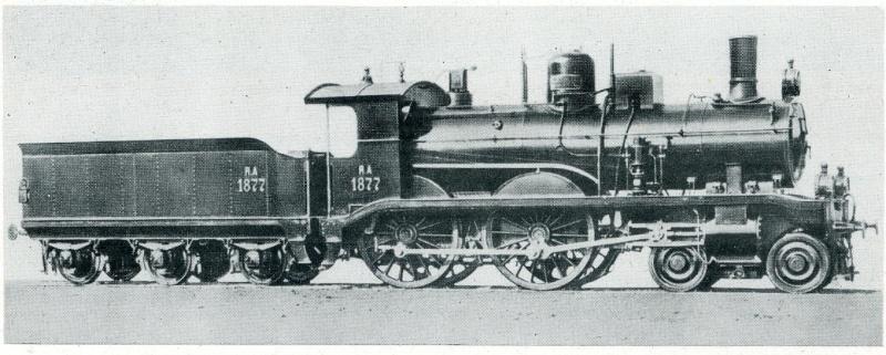 LE VAPORIERE ITALIANE Loco_517