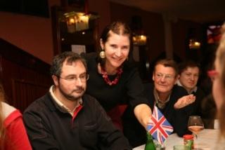 Calais mag vient faire un reportage au café de paris ce 8 février Img_3411