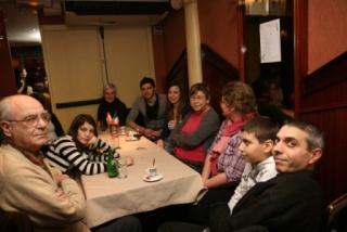 Calais mag vient faire un reportage au café de paris ce 8 février Img_3413