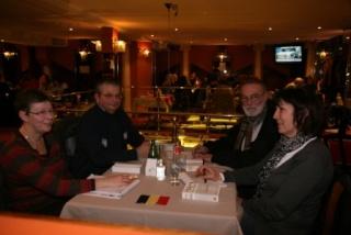 Calais mag vient faire un reportage au café de paris ce 8 février Img_3415