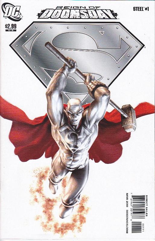 STEEL 1 - Reign of Doomsday Steel110
