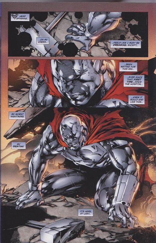 STEEL 1 - Reign of Doomsday Steel111
