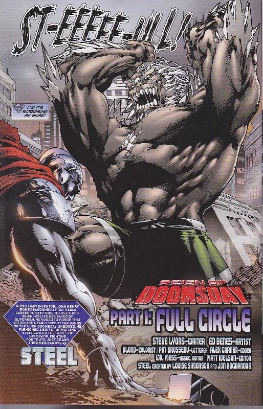 STEEL 1 - Reign of Doomsday Steel112
