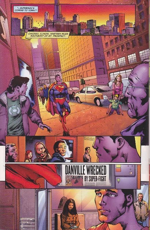 Superman 700 Sup70511