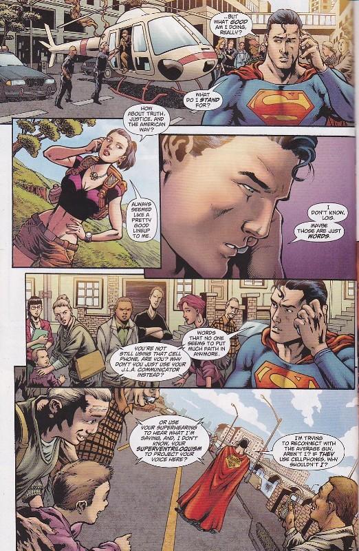 Superman 700 Sup70711