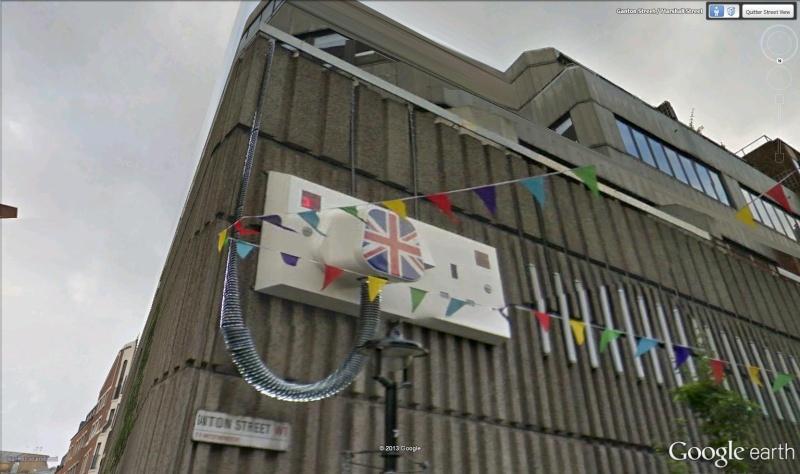 [Royaume-Uni] - Prise Géante à Londres (STREET VIEW) Prise10