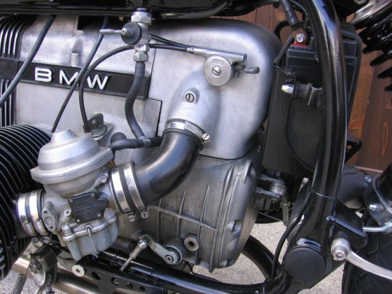 R80 custom bobber 0311