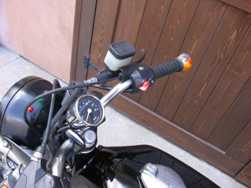 R80 custom bobber 0511