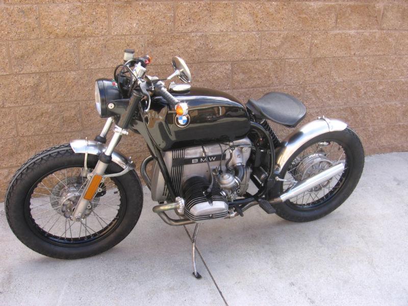 R80 custom bobber 0611
