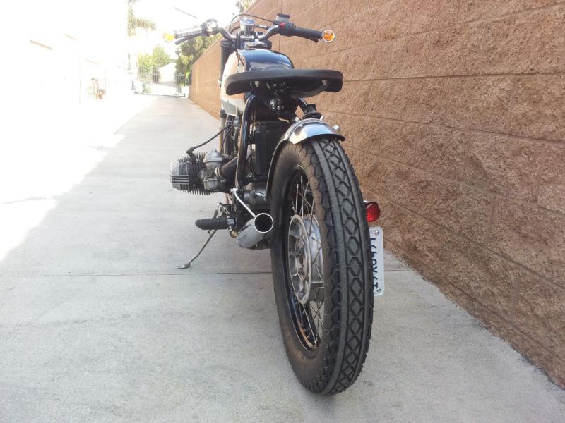 R80 custom bobber 0811